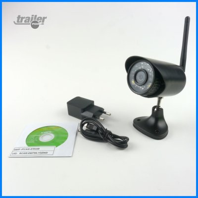 Kerbl Kamera SmartCam HD (WLAN)