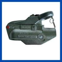 Kupplungskopf KFG35 - abschliessbar