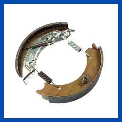Bremsbackensatz mit Federn, 250mm
