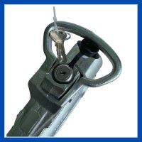 Kupplungskopf KFG27 - abschliessbar