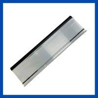 Luftklappe Aluminium - kompl.